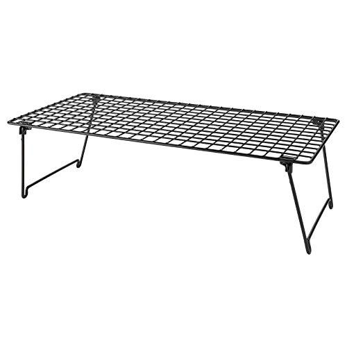 IKEA GREJIG Schuhaufbewahrung klappbar; (58x27cm)