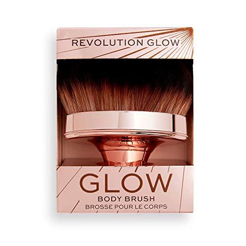 Revolution Glow Shimmer - Cepillo de pulido de aceite