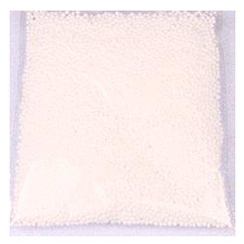 Gespout Kinder Handgemachte DIY Material Farbigen Schaum Korn Kugel Dekorative Gefüllte Partikel,Zwölf Farben Optional