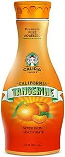 Best frozen tangerine juice Reviews