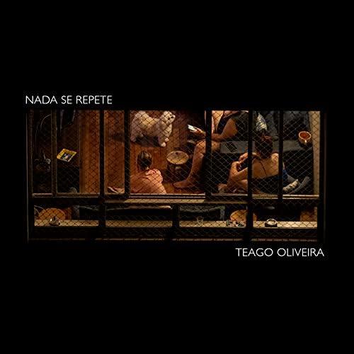 Teago Oliveira