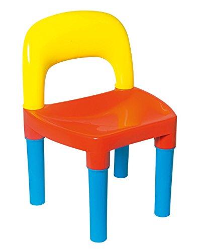 Androni Giocattoli 8910-0000–Silla para niño en caja Lito MD97500