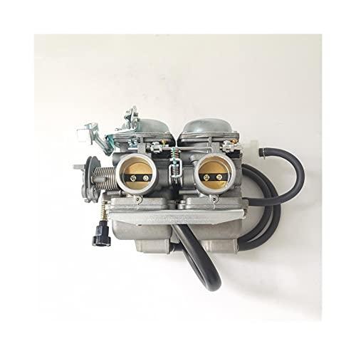 Carburador Doble De 26mm para Motocicleta R&EBEL CA250 CMX250 CMX250C para Vento para B&ARRACUDA 250 para K&eeway Supertiger para Jinlun para Texan 250 253FMM Carburador