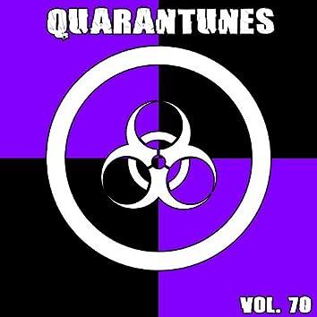 Quarantunes Vol, 70