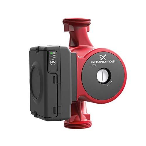 Grundfos Pump Single elektronisch Mod. UPS225–80180Tens.1x 230V Cod. 98707853