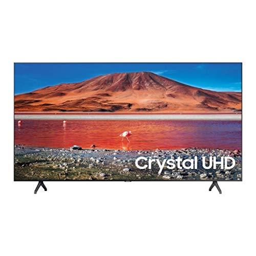 TV SAMSUNG LED 43  43TU7072 SMART 4K EU