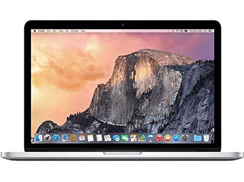 Apple MacBook Pro 13' Core i5 2.5GHz 8Go 128Go SSD Retina Argent...