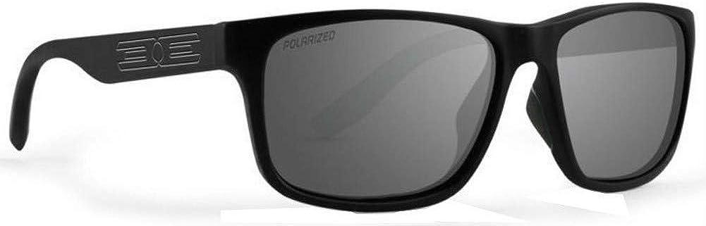 Epoch Delta Golf Popular standard Sport Riding Direct store Black Smoke Sunglasses Frame Polar