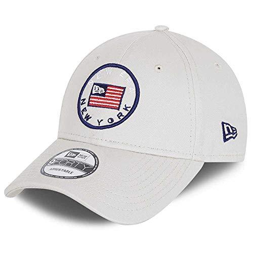 New Era Gorra modelo US FLAG PACK 9FORTY STN marca