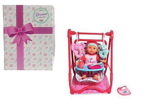 Best graco baby doll swing