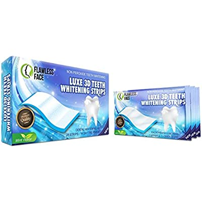 Cheap Teeth Whitening Strips 28 Strips For Natural Clean