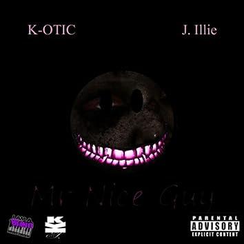 Mr Nice Guy (feat J. Illie) (Single)