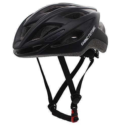 Shinefuture -  Fahrradhelm für