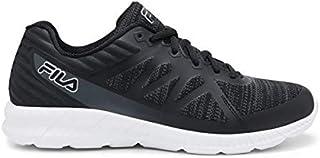 Fila Men's, Memory Finity 3 Running Sneakers