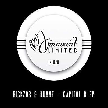 Capitol B EP