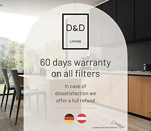 D&D Living UFM-DD1