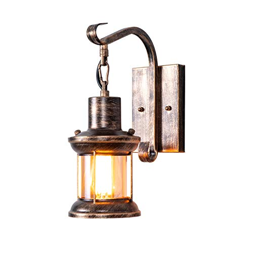 Farmhouse Metal Sconces Wall Lights