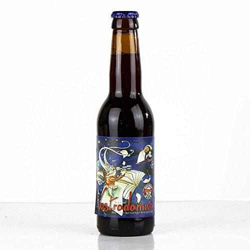 Cerveza Artesana Caracole Nostradamus