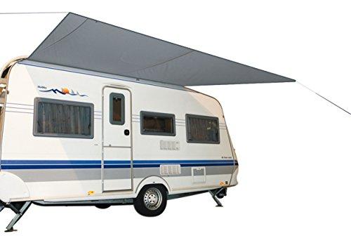 Bo-Camp 4471550 Tasche, grau, 350 x 240 cm