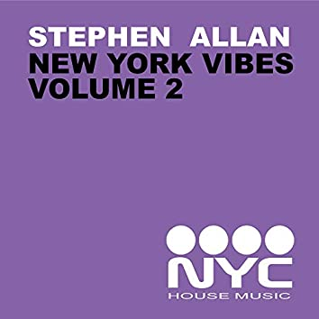 New York Vibes, Vol. 2