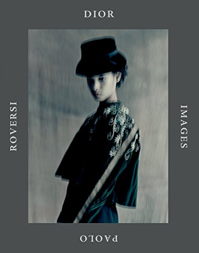 Image of Dior Images: Paolo Roversi