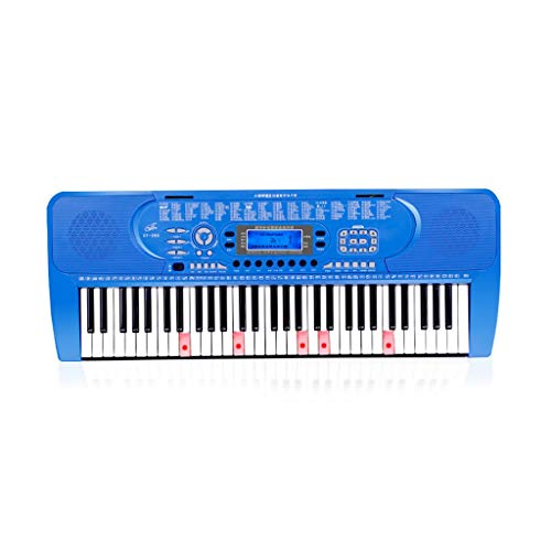 Fantastic Deal! LIUFS-Piano Multi-Functional Adult Children Beginners Introduction to The Keyboard 6...