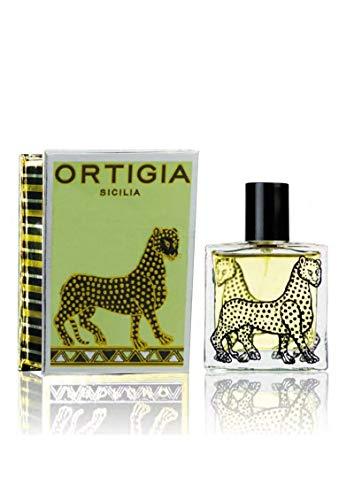 ORTIGIA SICILIA - Fico D´India - Eau de Parfum-30 ml