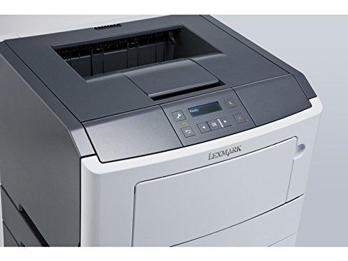 Lexmark 35S0060 MS310 MS312DN Laser Printer, Monochrome, 1200x1200 Dpi Plain Paper Print, Desktop Photo #3