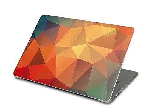 creatisto 65001Custodia protettiva per Apple MacBook Air 13Rosso
