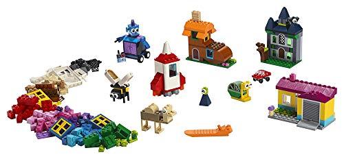 LEGO 乐高Classic 经典 系列 11004 创意之窗