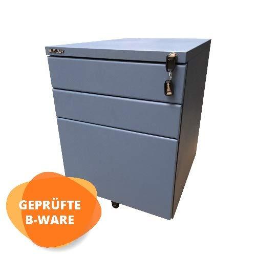 Rollcontainer • Schreibtisch- Bürocontainer • Metallcontainer • Bisley