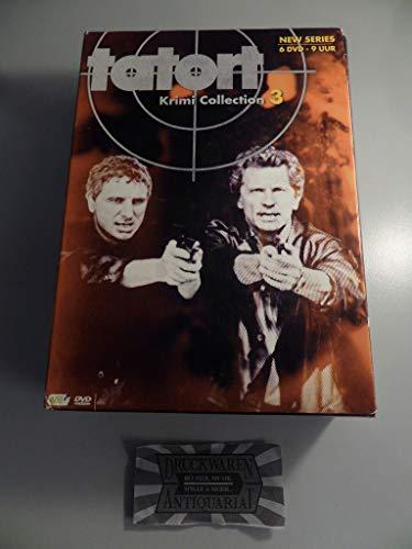 Tatort München Vol. 3 - DVD Krimi Box 6 Folgen