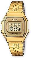 Casio LA680WGA-9DF For Women- Digital