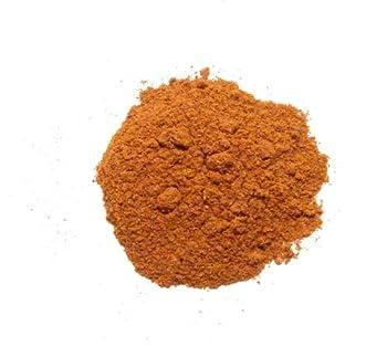 Habanero Powder-300,000 Units Scoville-8oz Heat Sealed Pouch-8oz