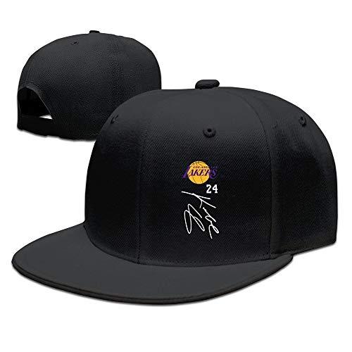 OEWFM Baseball cap motorcycle cap Mens Bryant Dad Hat Kobe Black Mamba Embroidery Baseball Cap Snapback Outdoor Sports Hip-Hop Hats hats Hat