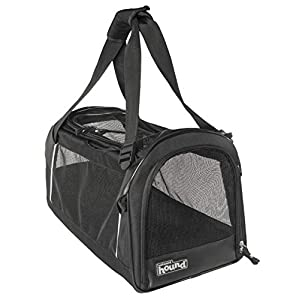 Outward Hound Pet Tour Pet Travel Carrier – Transport Cats, Dogs, and Other Small Animals