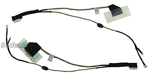 P/N DC02000SB10 Video Flex Screen LVDS LCD LED Cable for Acer Aspire One AOD250 D250 KAV60 P531H