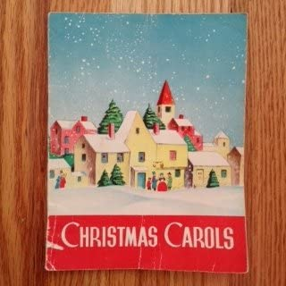 Christmas Carols (#7043)