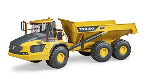 Bruder-Spielzeug Volvo Dumper A60H