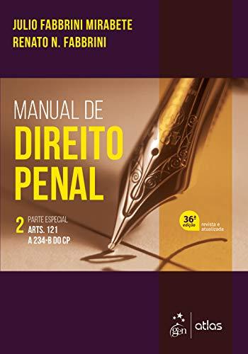 Manual de Direito Penal - Parte Especial - Vol. 2: Volume 2