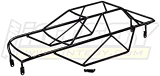 Integy RC Model Hop-ups T4062 Steel Roll Cage Body for Traxxas T-Maxx 2.5