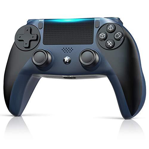 Wireless Controller for PS4, JORREP PS4 Controller Wireless Gamepad...