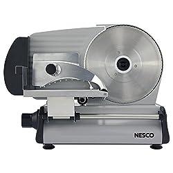 NESCO Stainless Steel Food Slicer