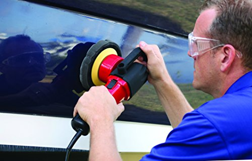 Shurhold 34402 polishing Pads