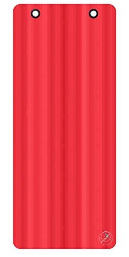TrendySport Appareil de Musculation de la Main Profigymmat 180 avec /Œillets Orange 1,5 cm