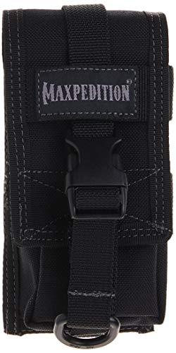 Maxpedition TC-1Münzfächer, 15cm, schwarz