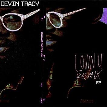 Lovinuu (Remixes)