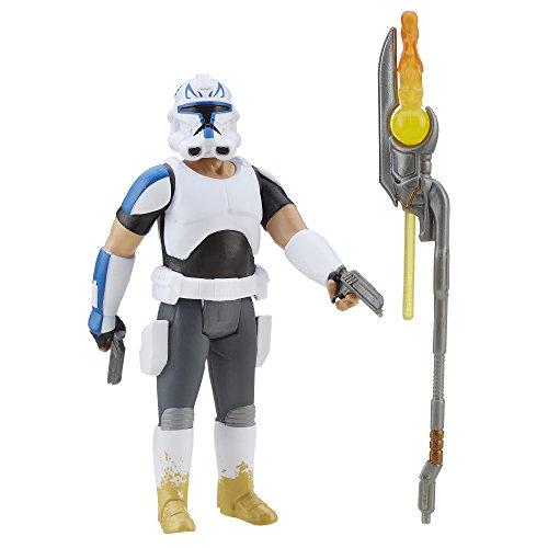 Star Wars: Rebels 3.75 inch Desert Mission Captain Rex
