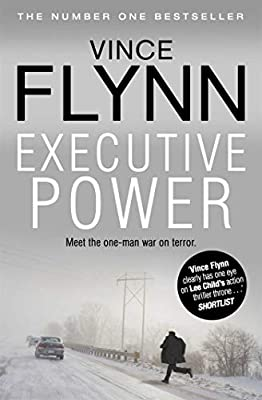 Vince Flynn Books In Order - How To Read Mitch Rapp Book Series 10