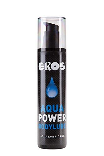 Eros Aqua Power Bodylube 250 Ml 188 g
